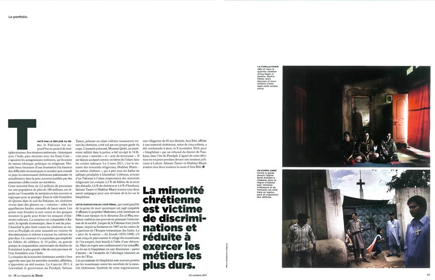 M Le Monde