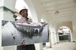 Mitch Landrieu for Mayor hurricane Katrina portrait series on November 22, 2013.
