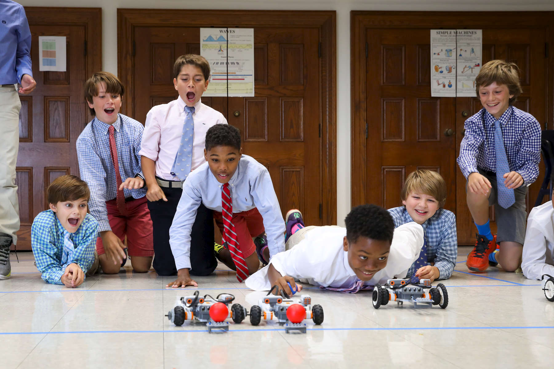 Student life at St. Albans School on 10/20/16 at 9:23:51 AM. © Paul Morse Photography 2016