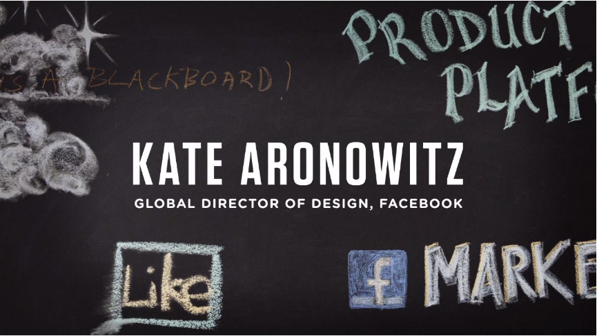 Brindle Market Video Productions highlighted a few key artists and makers from Savannah College of Art Design. They interviewed the subjects years after graduation, to show where their path has taken them through a short, promotional video. Kate Aronowitz is the global director of design for Facebook.
