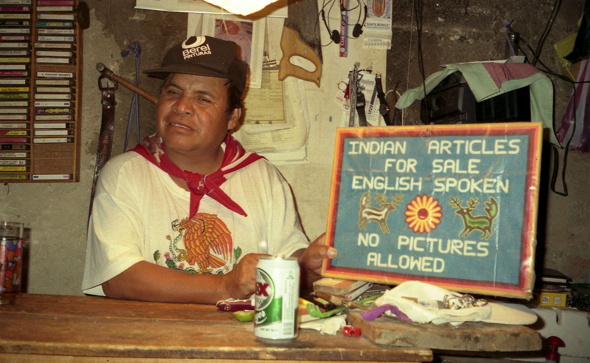 1997 Los Pilas