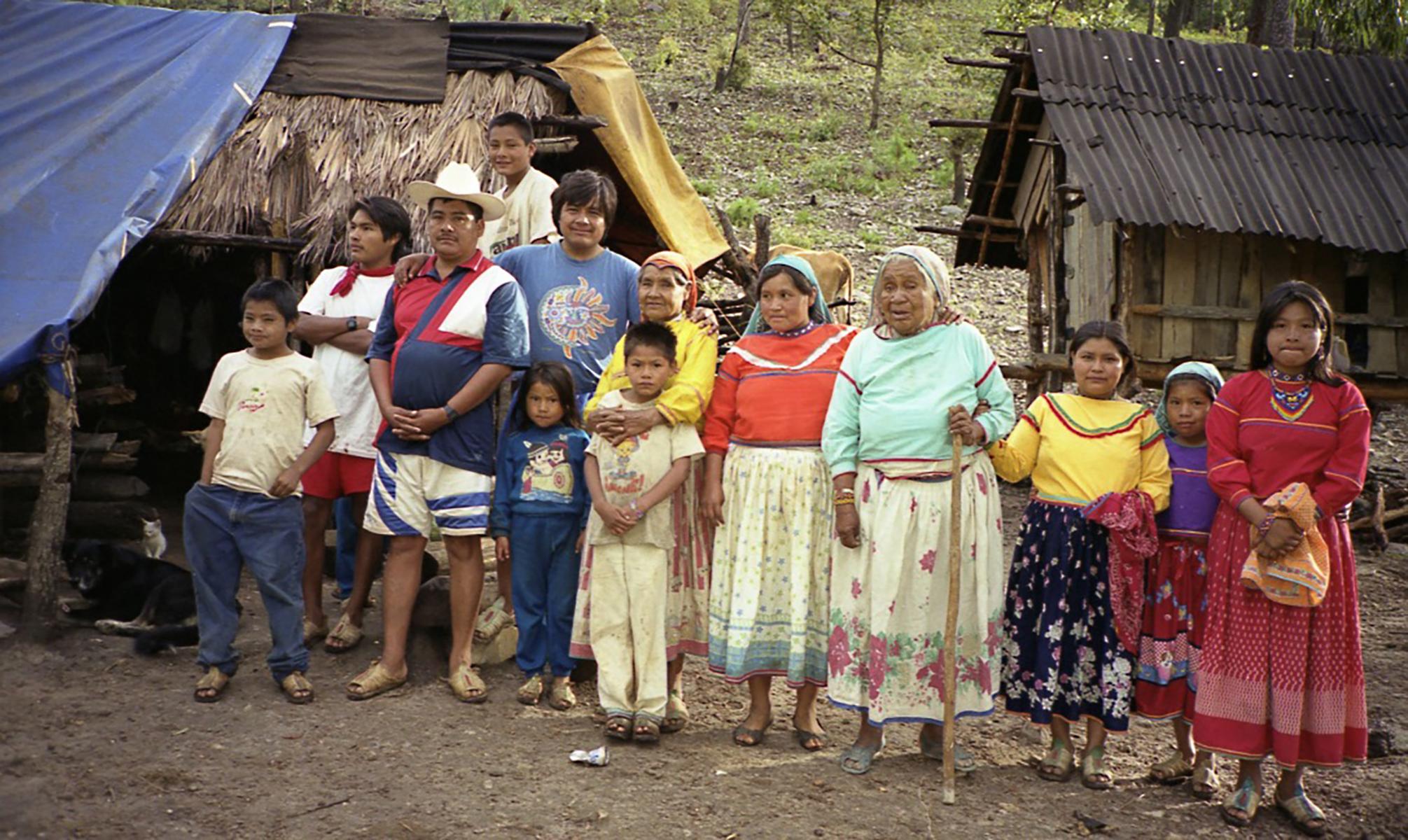 2001 San Andrés Cohamiata