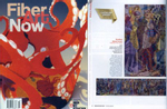 Fiber Art Now Magazine
