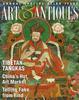 Art & Antiques 2002  by Leslie Alexander