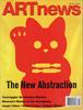 ArtNews 2007 by Ann Landi