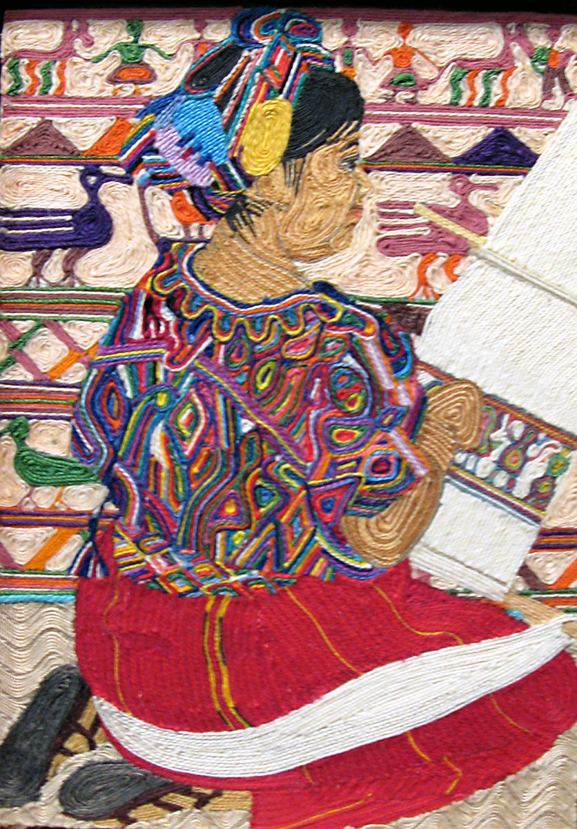 Juanita 7 X 5  1996
