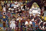 Otilia 16 X 24  1998