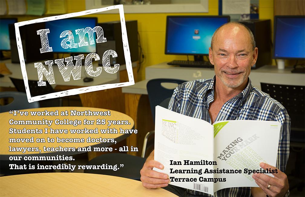 Watch video of Ian Hamilton