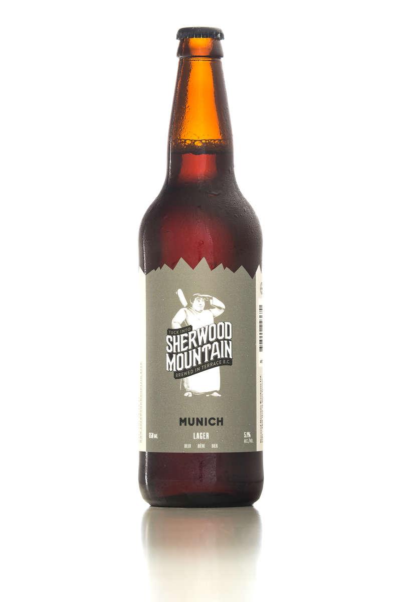 Munich-Lager-Bottle