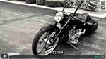 DD Custom Cycle