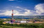 Bakken Oil Field, ND