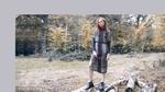 47403 AILEI-DRESS DP 2514 AW 1783425 MALINDA NECKLACE BLACK