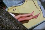 Spying by Joe Gibbons, 1978, super 8 film, New York Film Festival, 2012