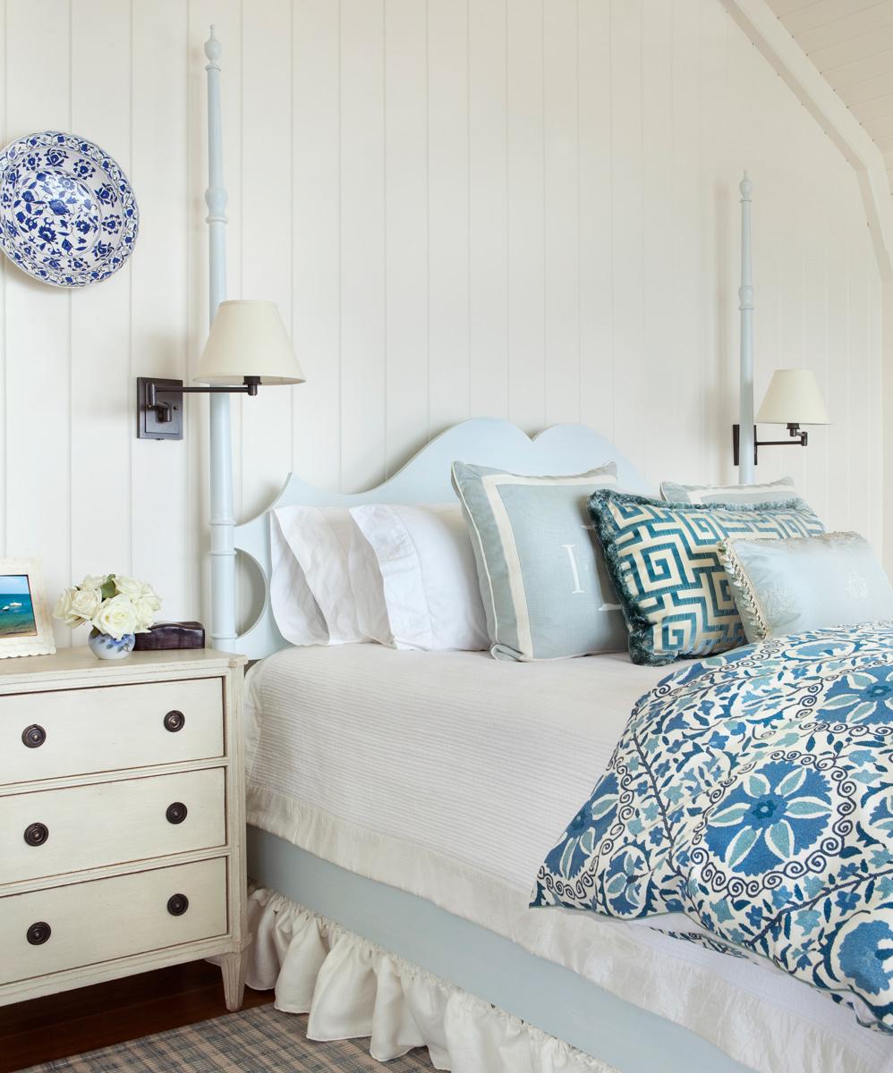design by Liz McCabe Interior Design
