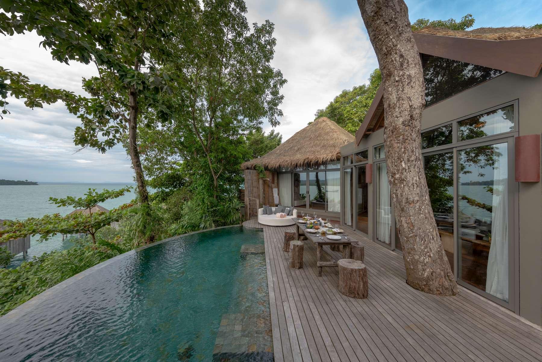 Song Saa Private Island | Cambodia
