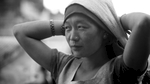 NEPAL_femal_worker_bw_CYRIL_EBERLE
