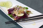 Pullman_Luang_Prabang_Laos_9112_Latelier_Beetroot_Salad_Photo_by_Cyril_Eberle_CEB_7531