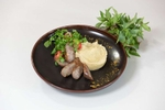 Pullman_Luang_Prabang_Laos_9112_Latelier_Lao_Sausage_Mashed_Potato_Photo_by_Cyril_Eberle_CEB_7150