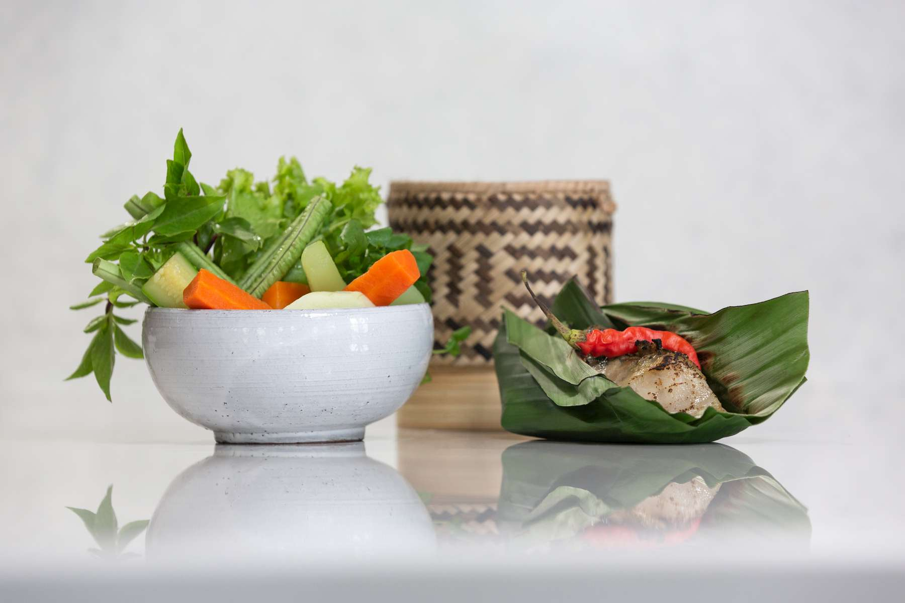 Pullman_Luang_Prabang_Laos_9112_Latelier_Mak-Pa_Vegetables_Sticky_Rice_Photo_by_Cyril_Eberle_CEB_7388