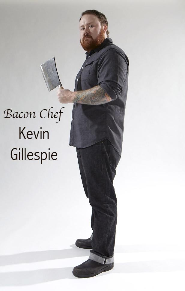 KevinGillespieBaconChef