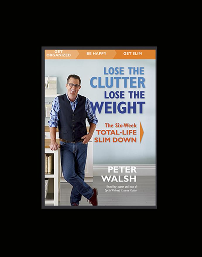 PeterwalshBook