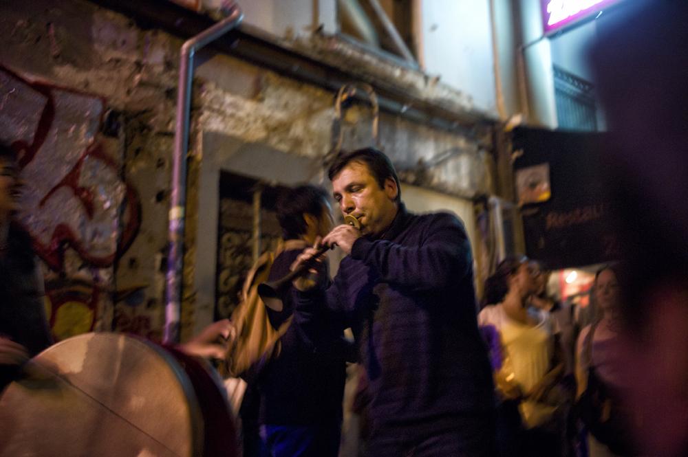 Fete de la Musique - Paris, France