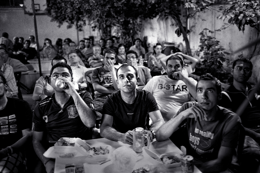 Nor Serount HMM, Bab Touma - Damascus, Syria