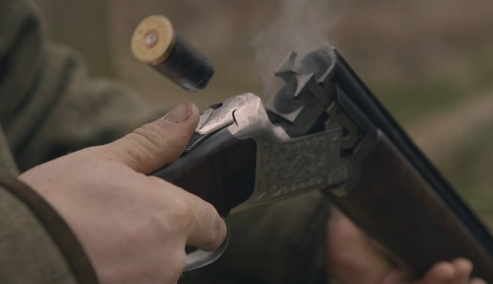 Client: Winton CastleSteady... Steady... A super fun film for Winton Castle showing off their Clay Pigeon shooting. We focused on the build up and sounds in this dynamic clip.