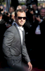 Jude Law arrives at the 'The Tree Of Life' screening during the Cannes Film Festival at the Palais des Festivals in Cannes, France.