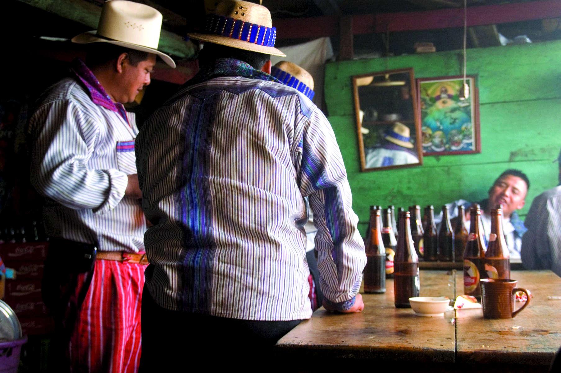 Cuchumatán• Todos Santos | Guatemala