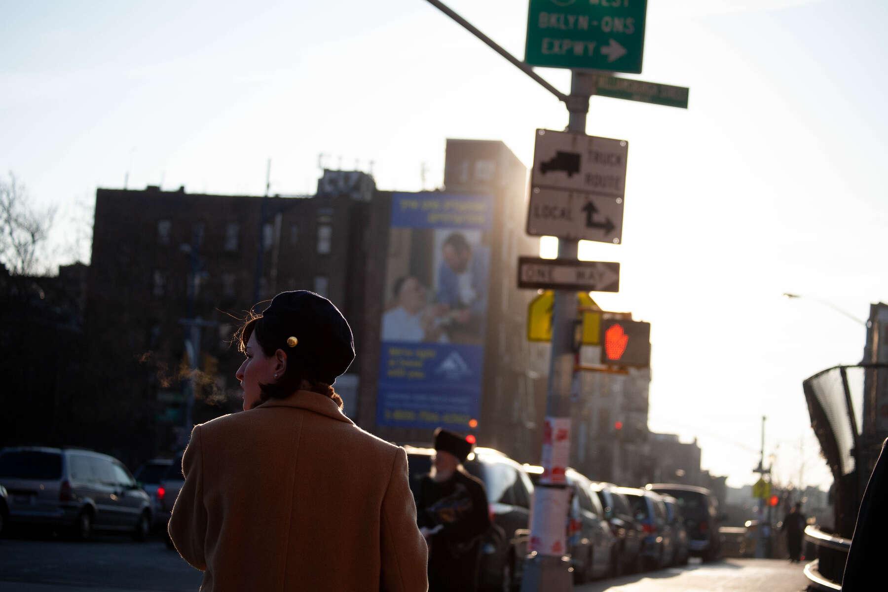 Williamsburg• Brooklyn   New York City