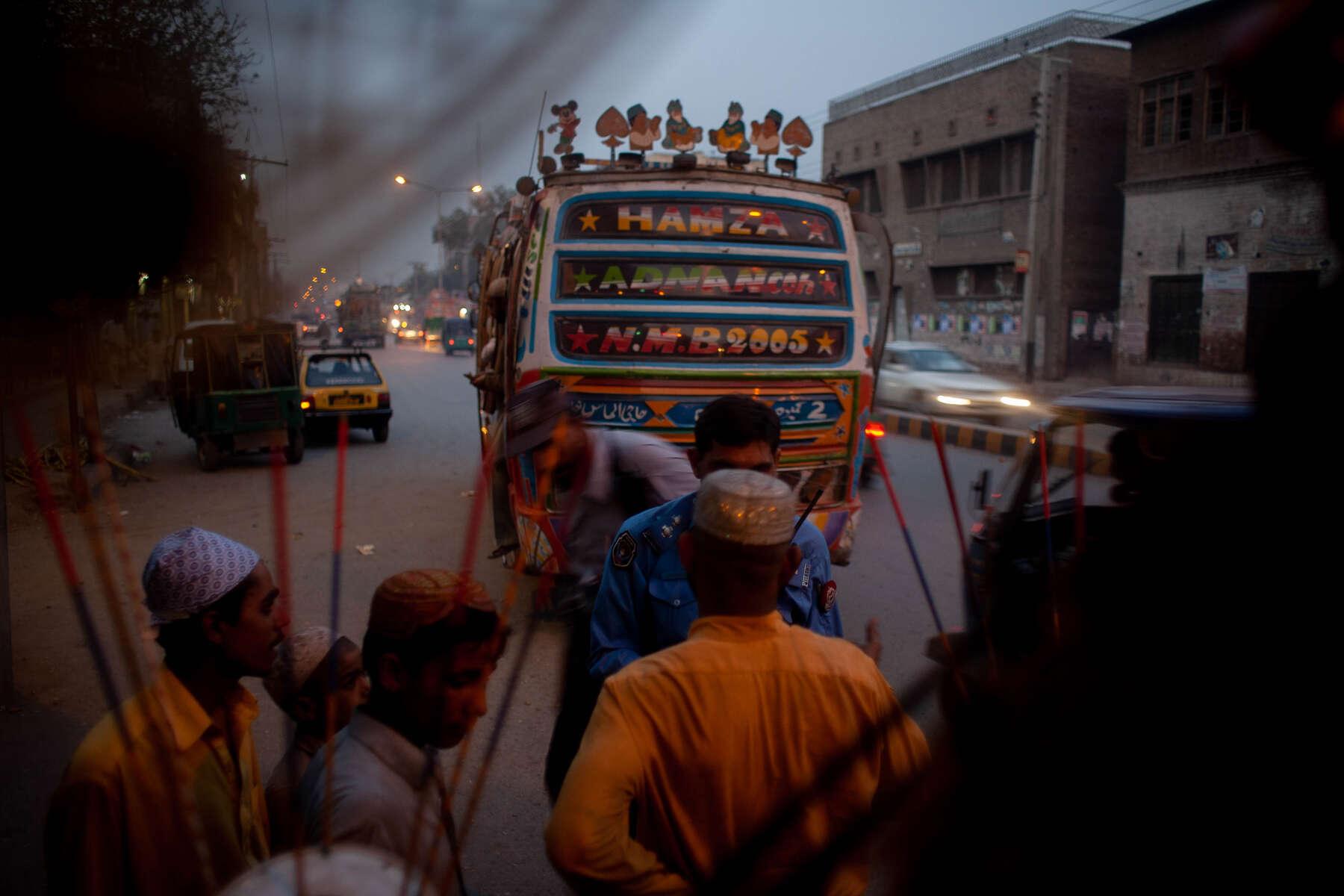 Khyber Pakhtunkhwa • Peshawar | Pakistan