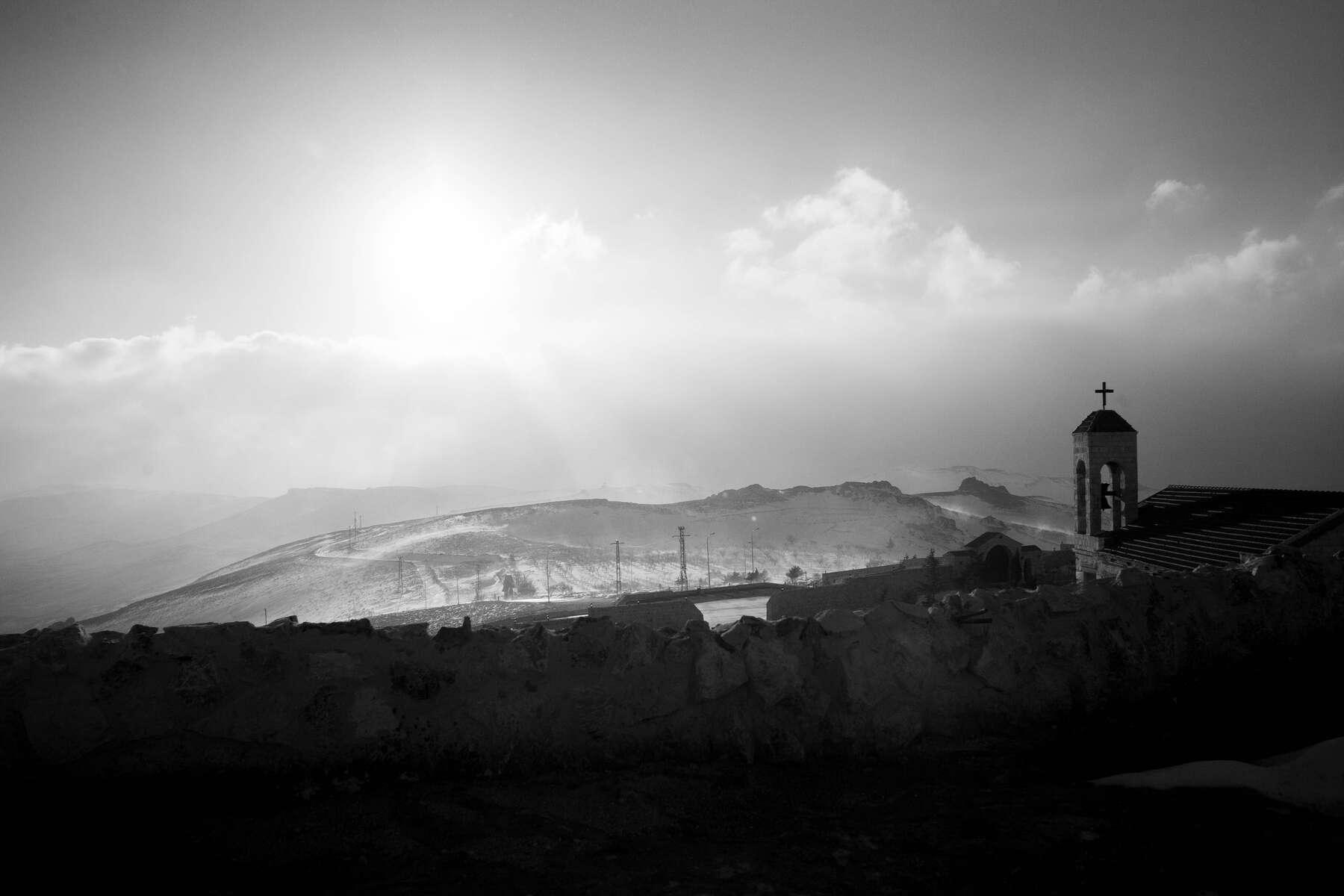 Ma'arat • Sednaya | Syria