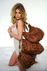 AnnaLynne McCord Shoot for Iconix