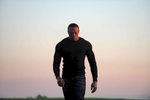 Dr. Dre video shoot interscope