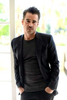 [HOLD FOR STORY - Colin Farrell - The Lobster - Beverly Wilshire Four Seasons. (Photo by Jordan Strauss/Invision/AP)