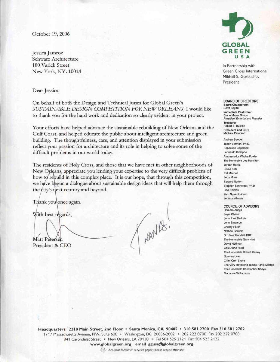 2006-global-green-letter