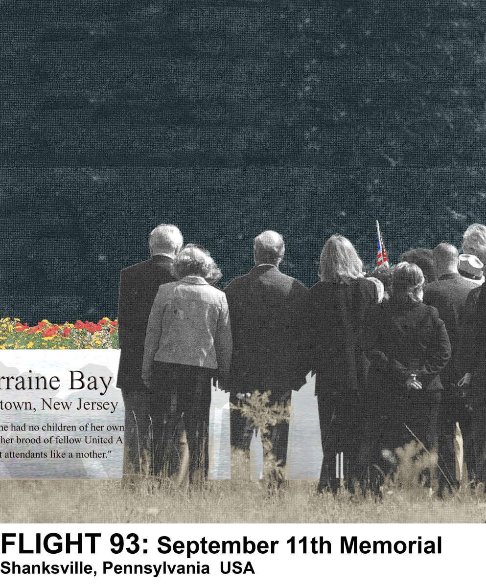 FLight 93 September 11th Memorial