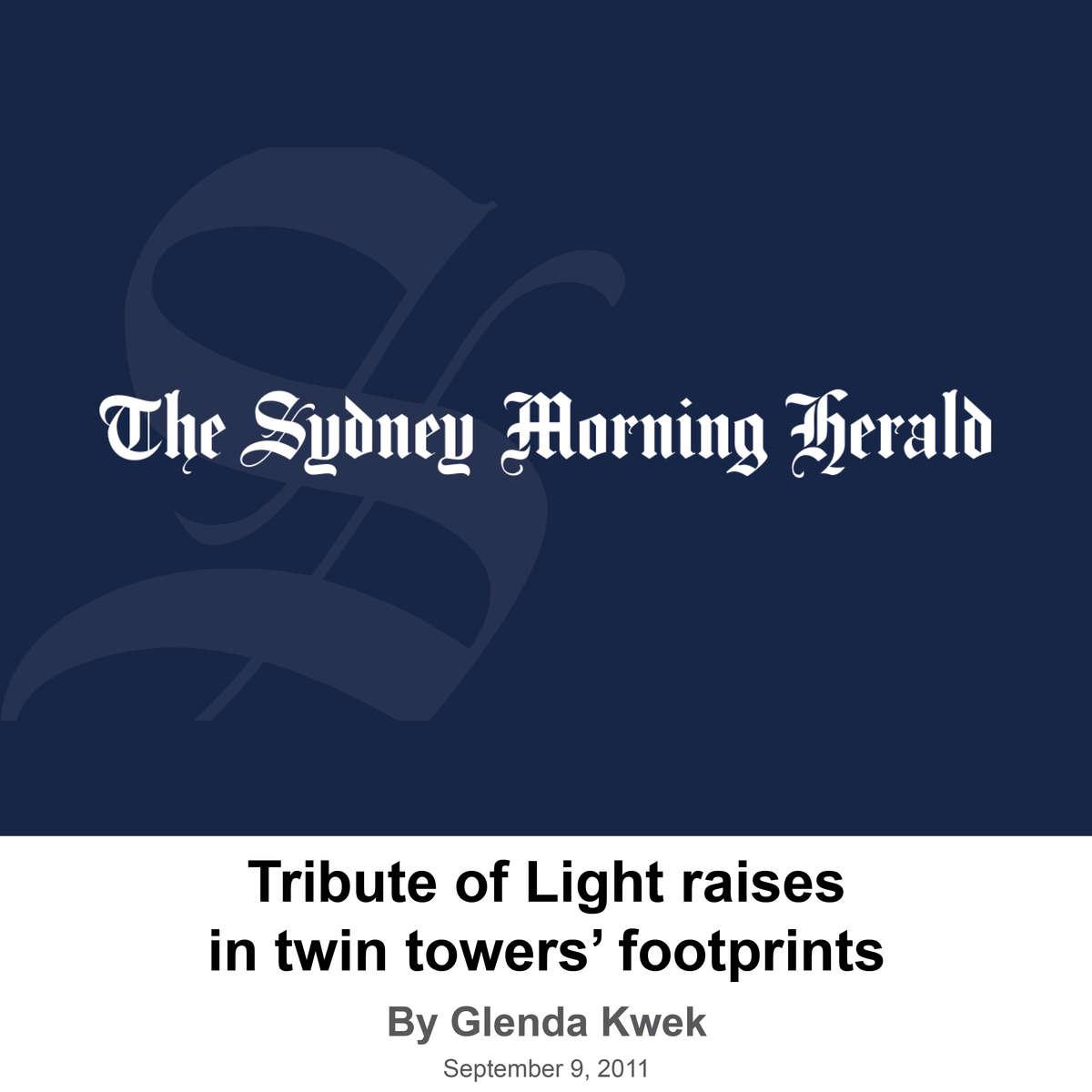 Sydney Herald