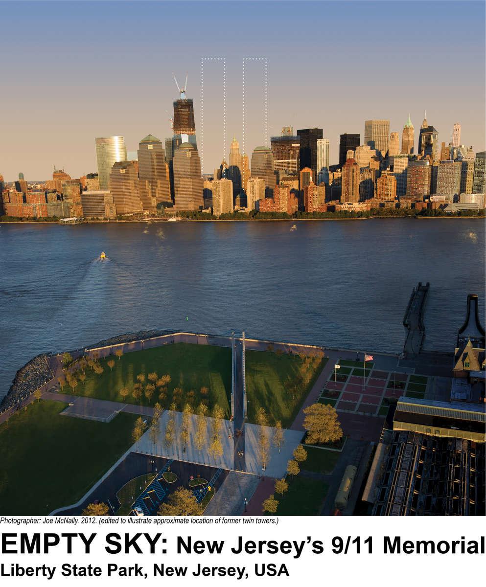 Empty Sky: New Jersey's 9/11 Memorial