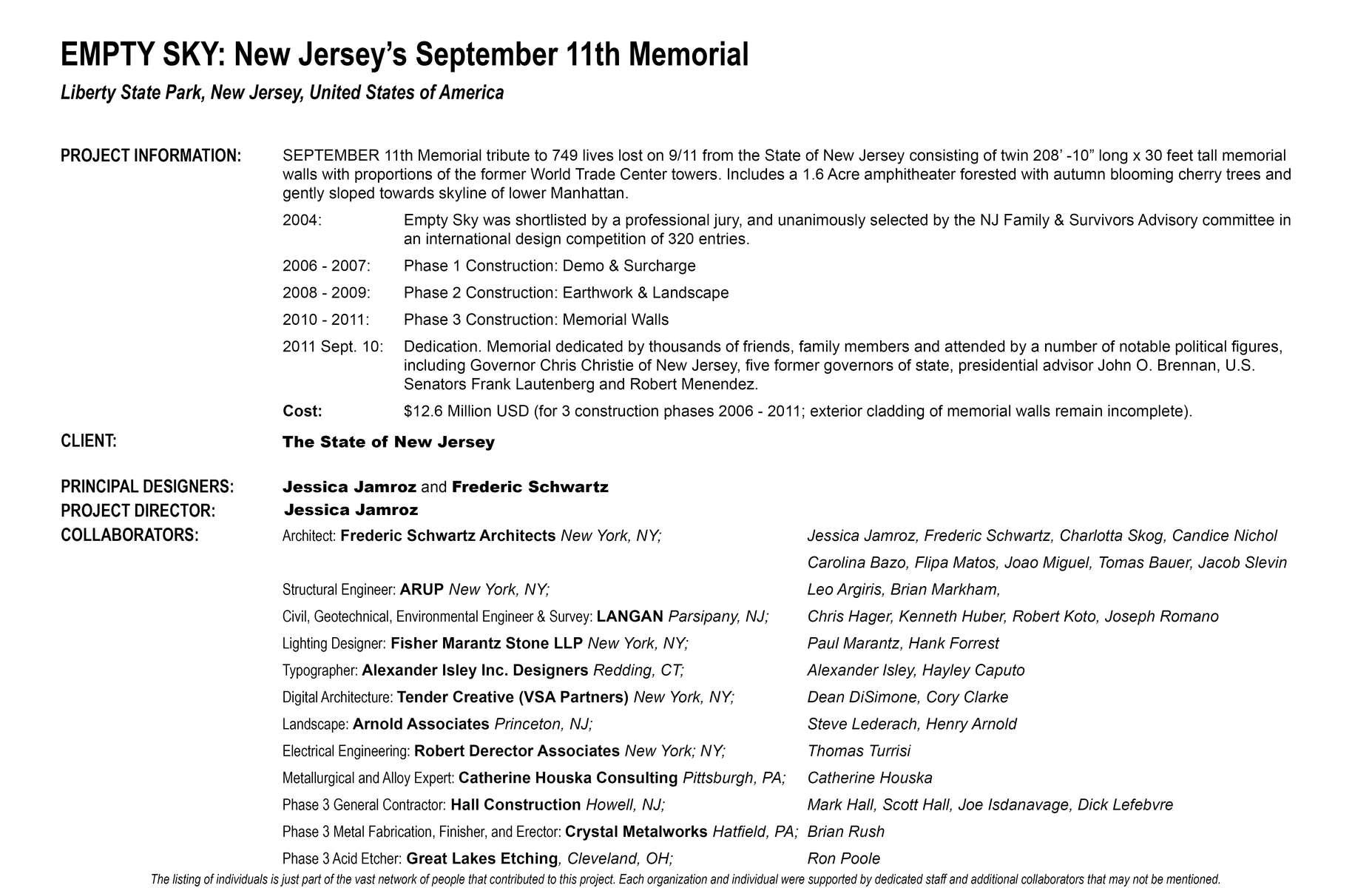 Project-Credits-NJ-9-11