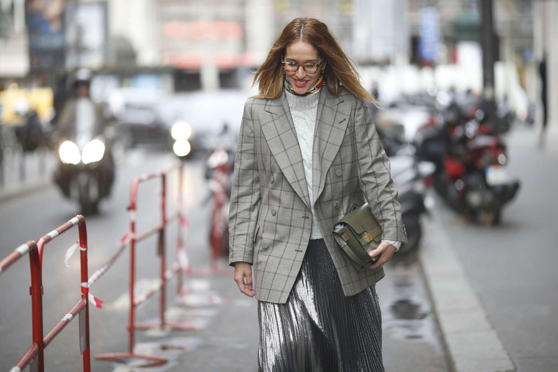 Tiany Kiriloff - Paris Fashion Week, March 2016