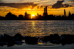 Dusk from Brooklyn 2