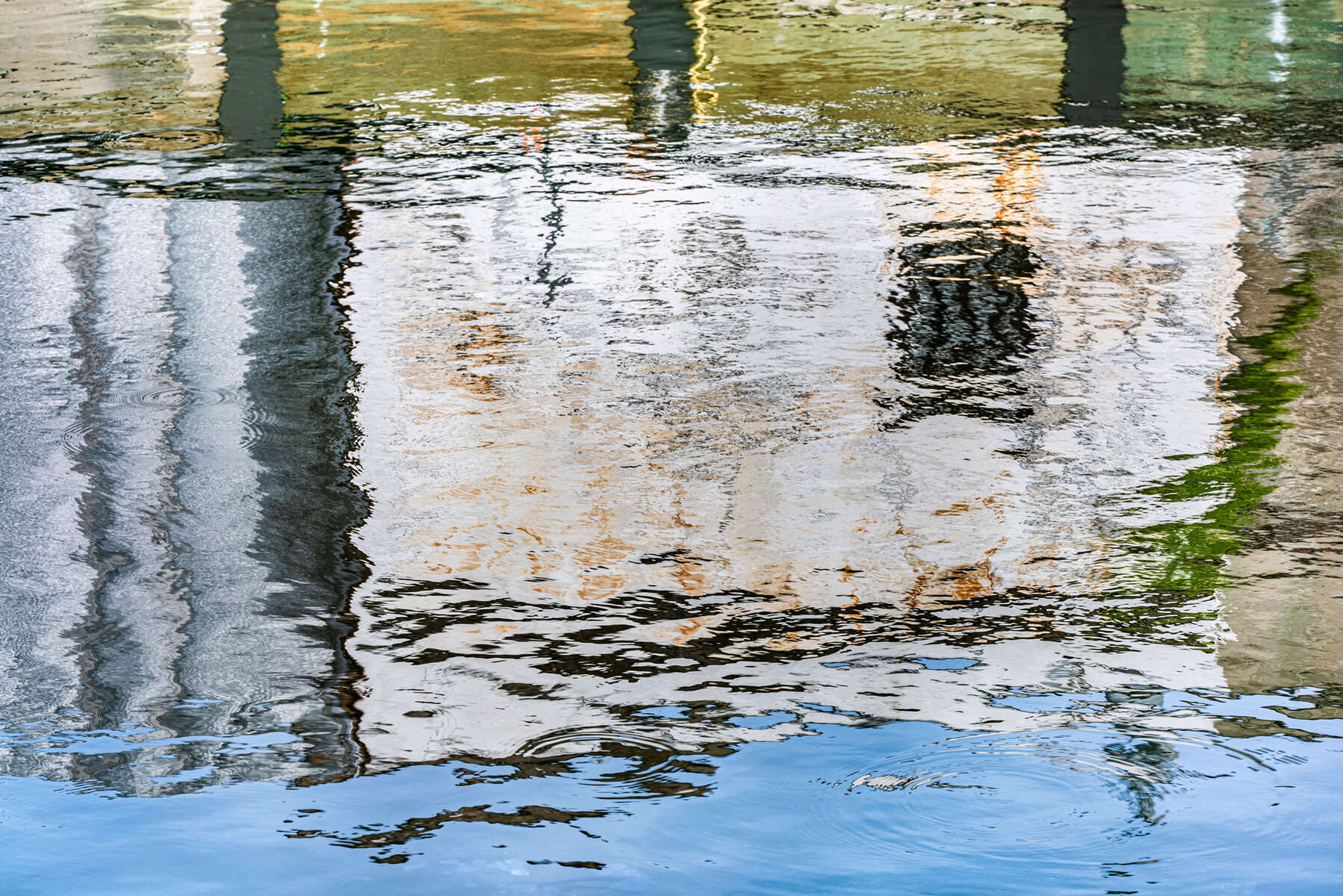 Gowanus Reflection 4