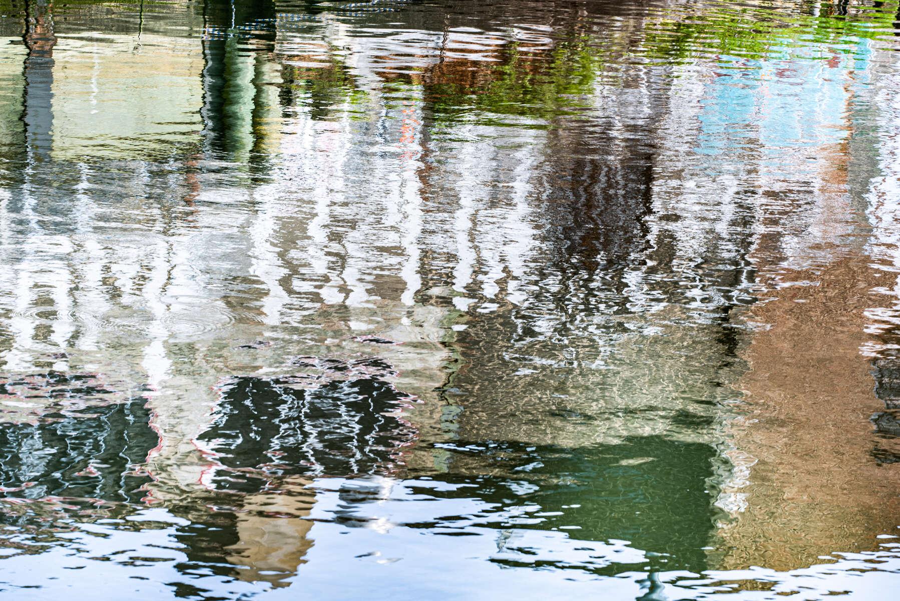 Gowanus Reflection 5