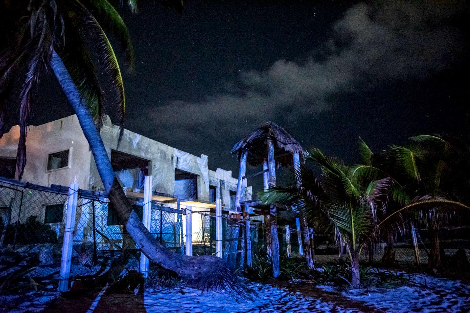 Tropical Night 2