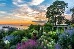 Garden on the Bay