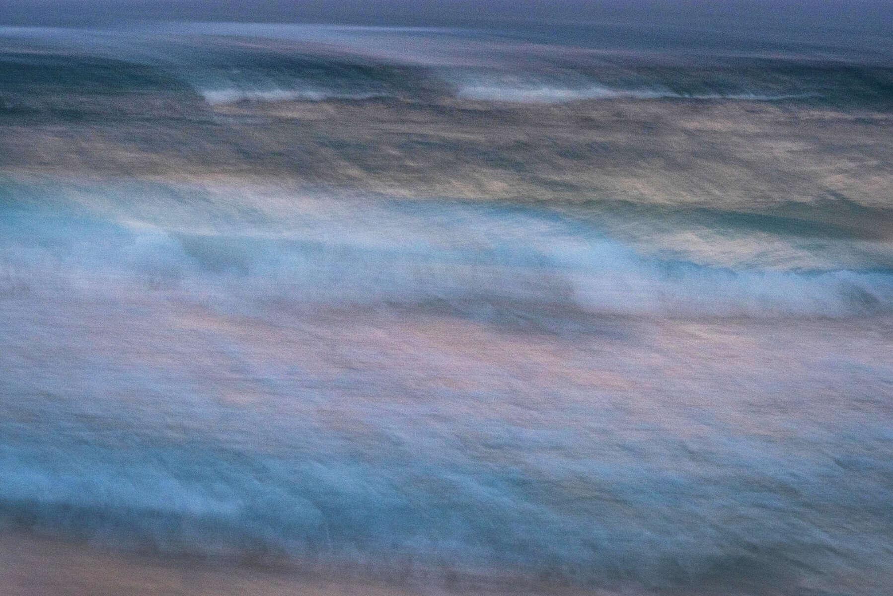 Mexican Sea Dusk