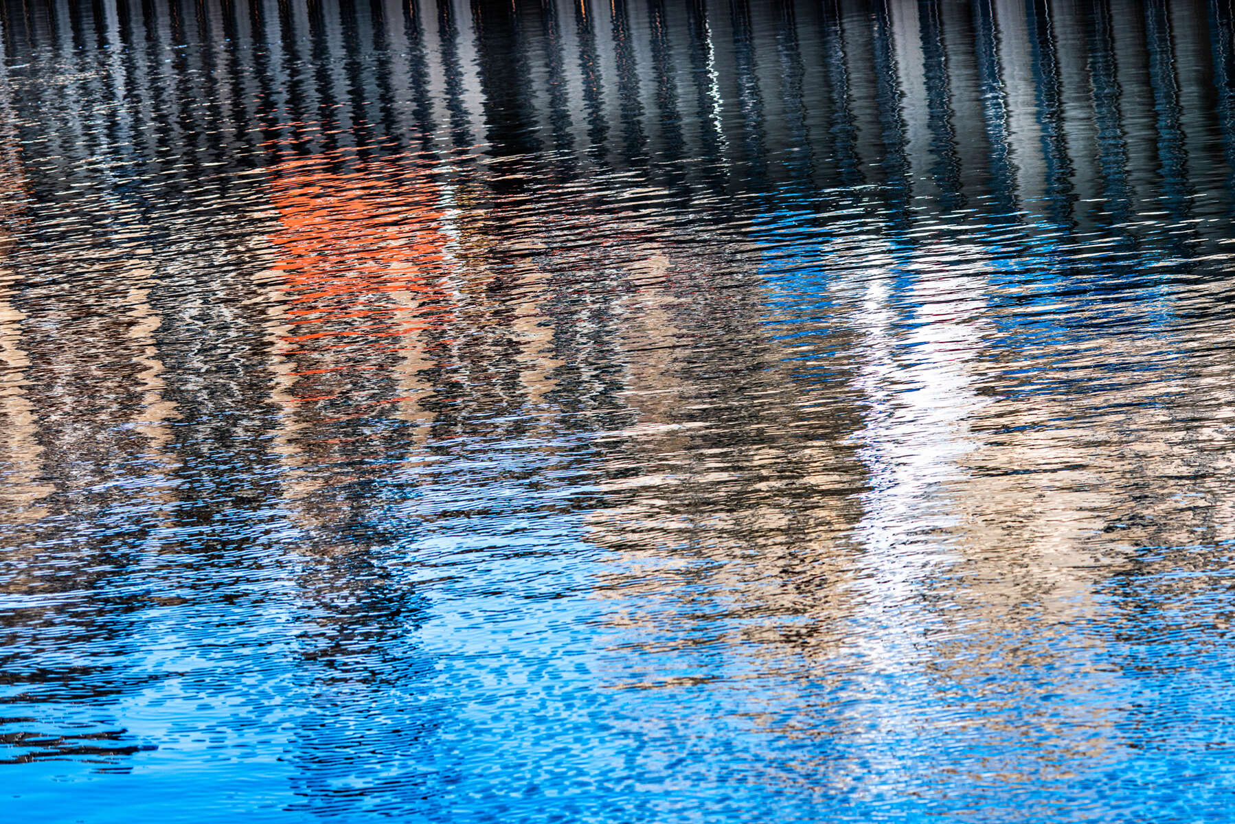 Gowanus Reflection 2