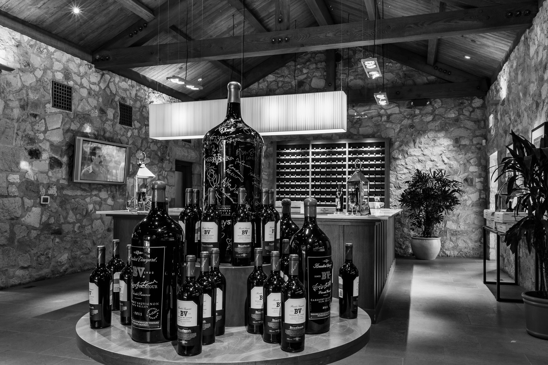Beaulieu-Vineyard-Napa-corporate-photography-9-wine